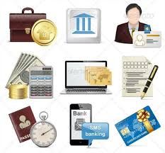 Bank & finance bank