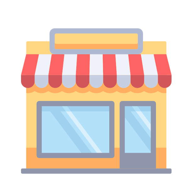 Shops, Stores & Showrooms